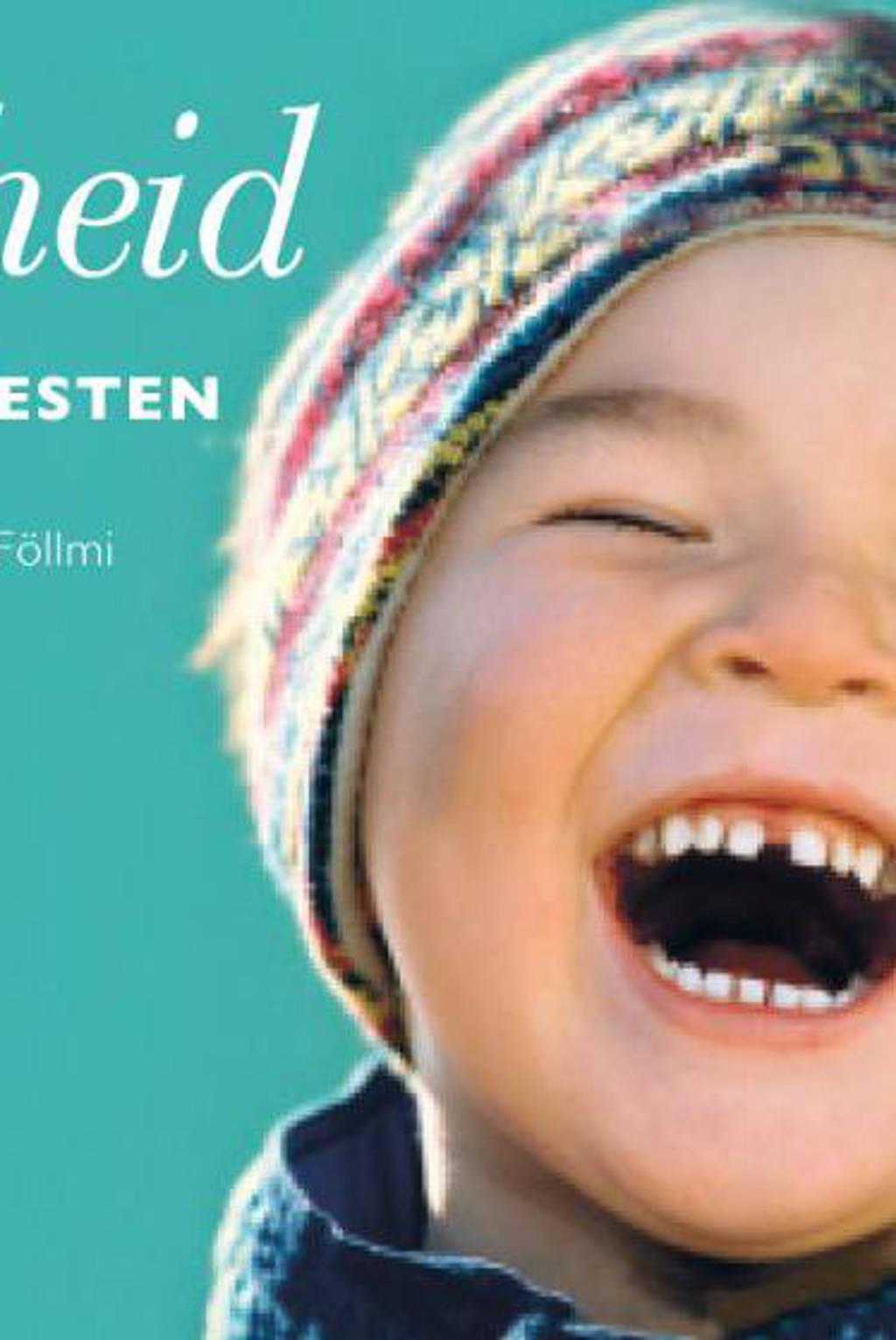 Wijsheid uit het Westen - Danielle Föllmi en Olivier Föllmi