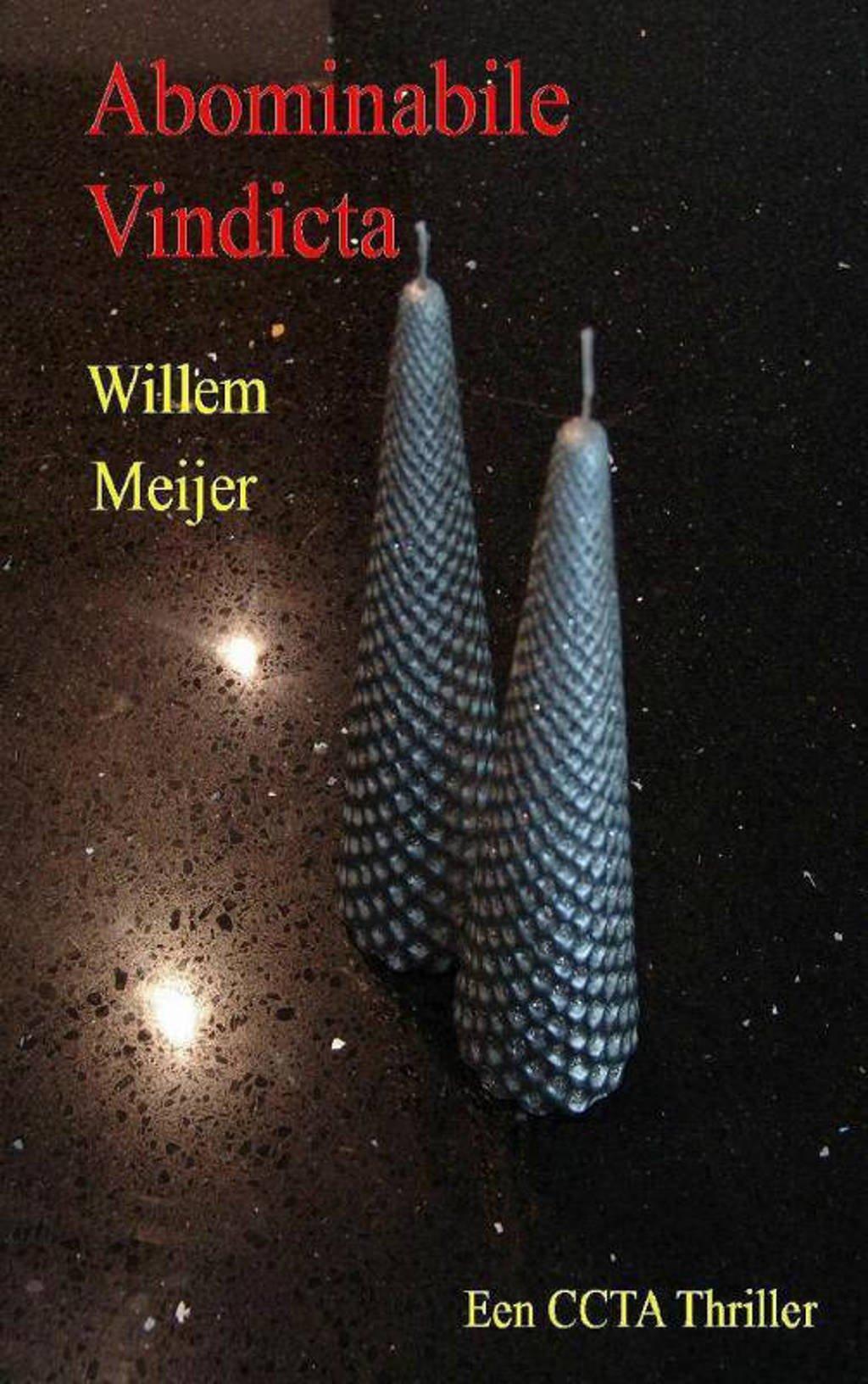Abominabile Vindicta - Willem Meijer