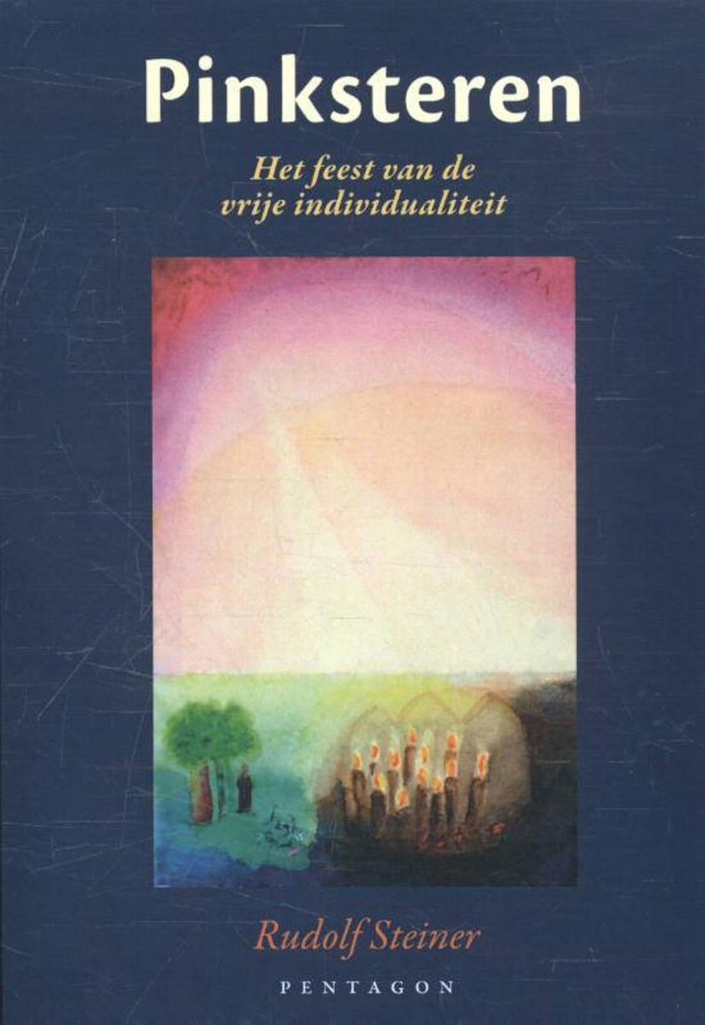 Pinksteren - Rudolf Steiner