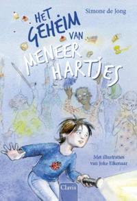 Het geheim van meneer Hartjes - Simone de Jong