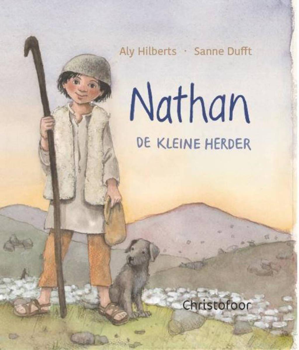Nathan de kleine herder - Aly Hilberts