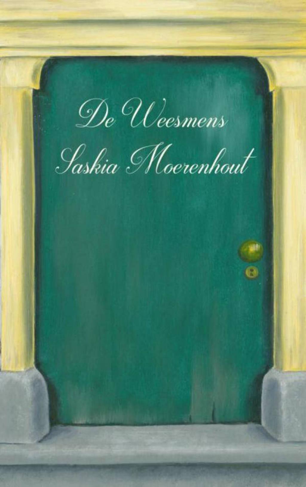 De weesmens - Saskia Moerenhout