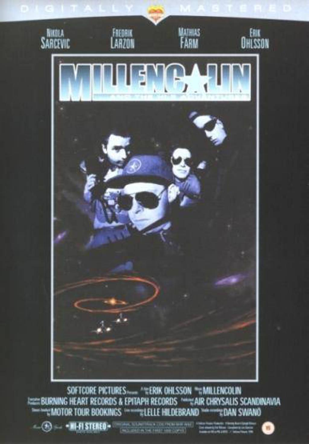 Millencolin - ... & The Hi-8 Adventures (DVD)