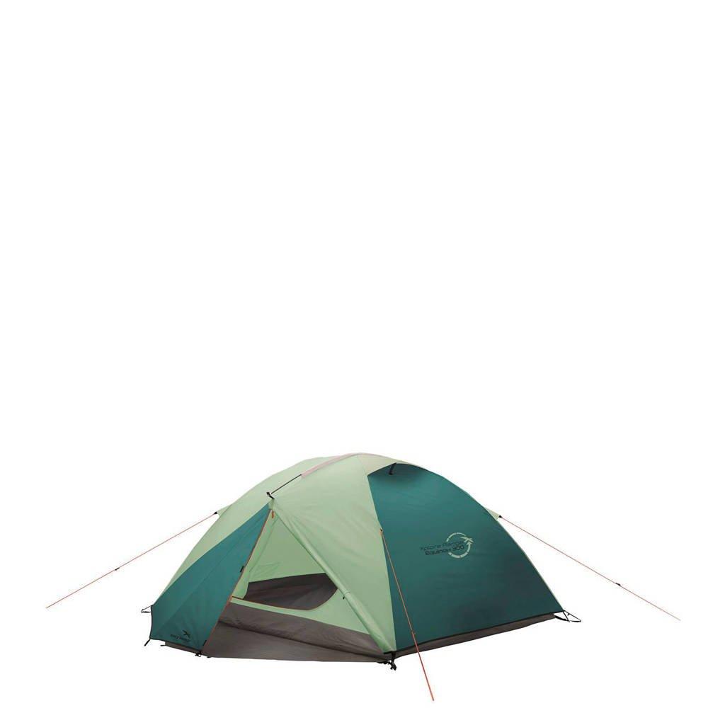 Easy Camp  Equinox 300 3-persoons koepeltent, Groen