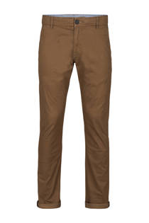 WE Fashion slim fit chino (heren)