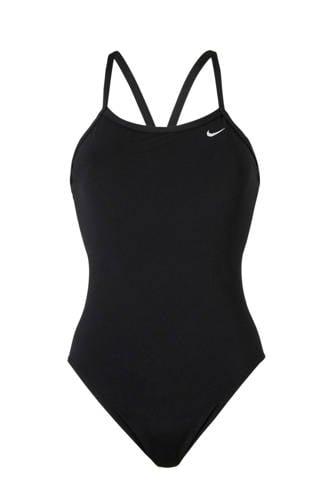 sportbadpak gevoerd zwart