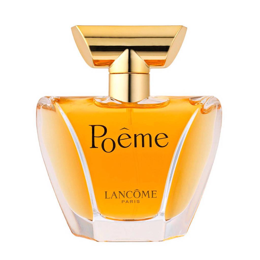 Lancôme Poeme eau de parfum - 30 ml