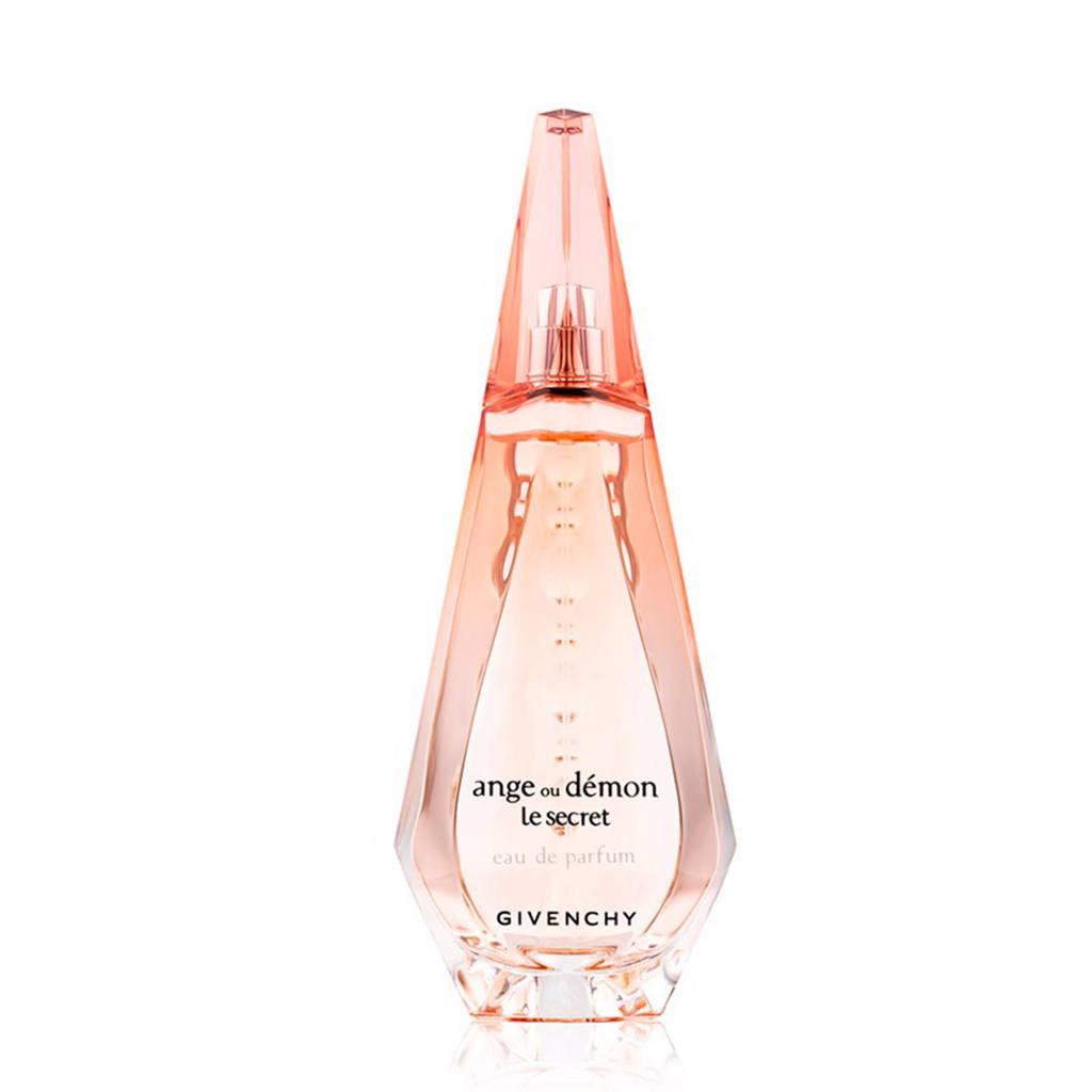 344fed7b3 Givenchy Ange Ou Demon Le Secret eau de parfum - 50 ml | wehkamp