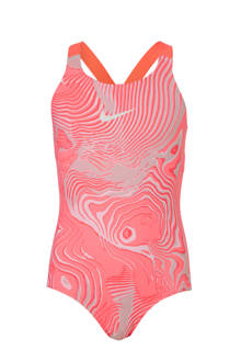 sportbadpak neon roze