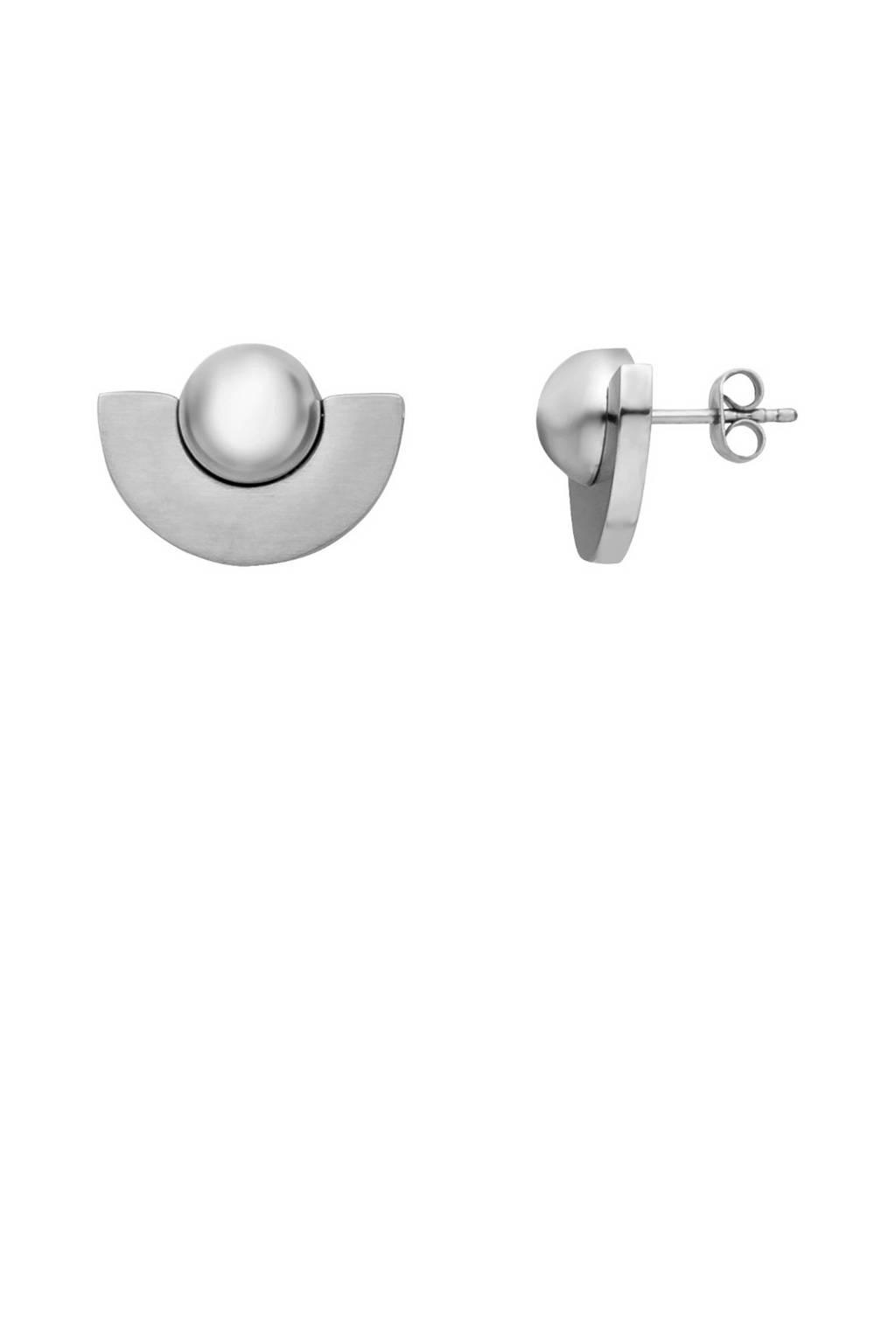 ESPRIT oorstekers - ESER00152100, Zilver