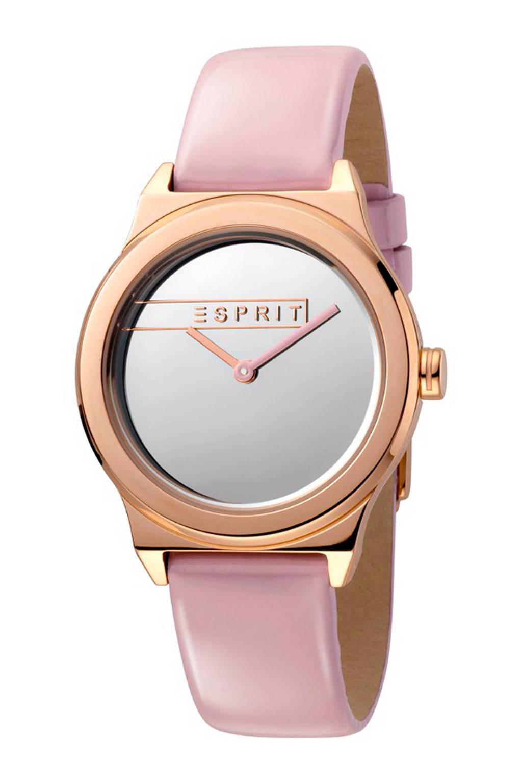 ESPRIT Magnolia horloge - ES1L019L0045, Roze