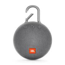 JBL Clip 3  bluetooth speaker grijs