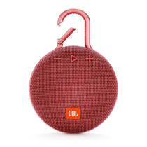 JBL Clip 3  bluetooth speaker blauw