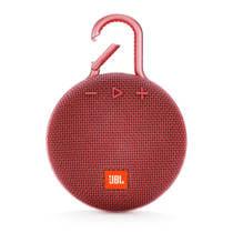 JBL Clip 3  bluetooth speaker rood