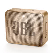 JBL GO 2  bluetooth speaker champagne