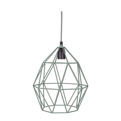 Coming Kids Hanglamp Wire Seagreen