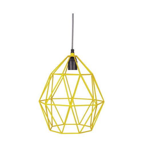 Coming Kids Hanglamp Wire Yellow