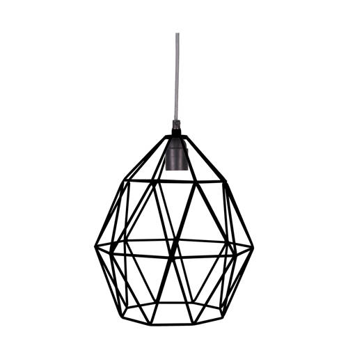 Coming Kids Hanglamp Wire Black