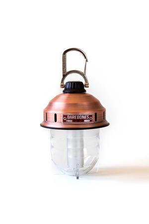 Beacon hanglamp koper
