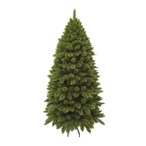 Triumph Tree halve muur kerstboom Camden (h185 x Ø86 cm) kopen