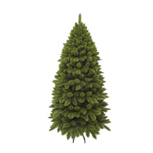 Triumph Tree halve muur kerstboom Camden (h215 x Ø91 cm) kopen