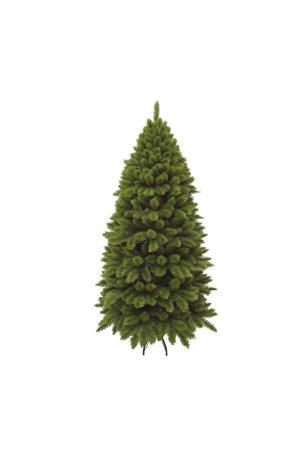halve muur kerstboom Camden (h215 x Ø91 cm)