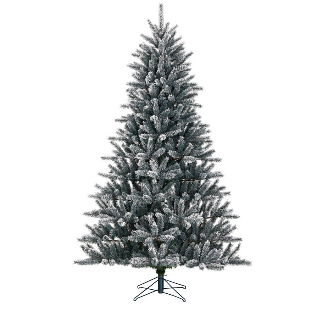Black Box kerstboom Caroline (h155 x Ø97 cm)