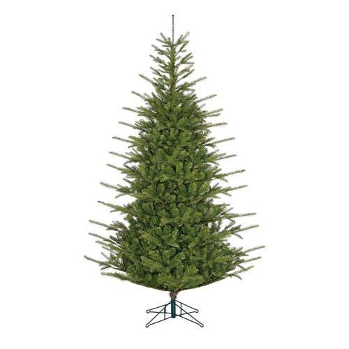 Black Box kerstboom Monticola (h155 x Ø104 cm) kopen