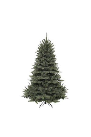 kerstboom Forest Frosted (h185 x Ø130 cm)