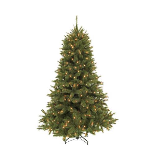 Triumph Tree verlichte kerstboom Forest Frosted (h155 x Ø119 cm) kopen