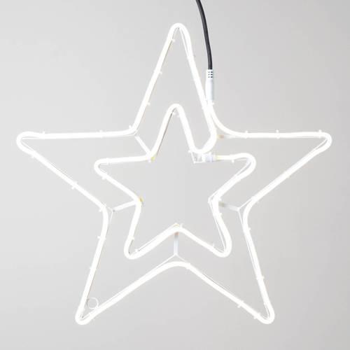 Luca Lighting verlicht kerstfiguur ster kopen