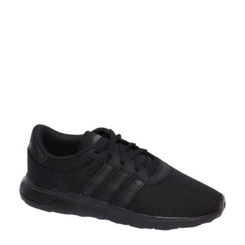 Lite Racer Sneakers Zwart Kinderen. Size 36