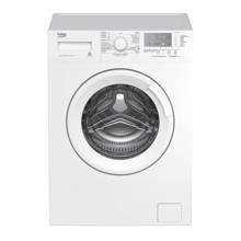 WTV7812BS wasmachine