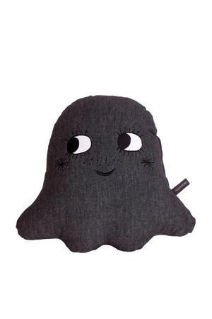 sierkussen Ghost  (45x43 cm)