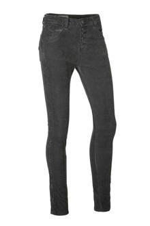 Lilac boyfriend jeans