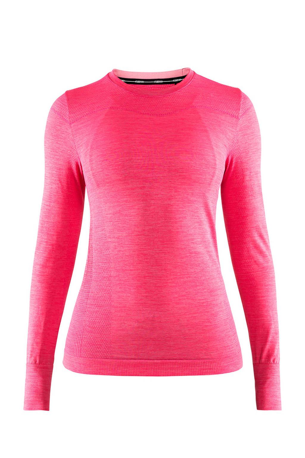 Craft thermoshirt roze, Roze