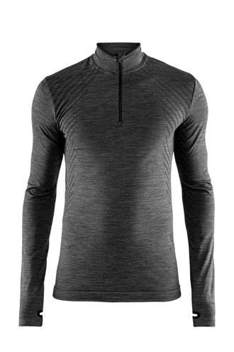 thermoshirt grijs
