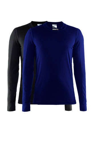 thermoshirt (set van 2)