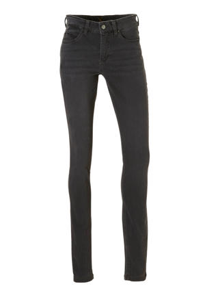 skinny fit jeans Dream Skinny dark grey used