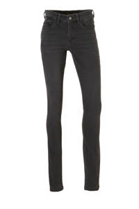 MAC skinny fit jeans, D975 dark grey used