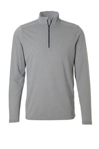 hardloop T-shirt grijs
