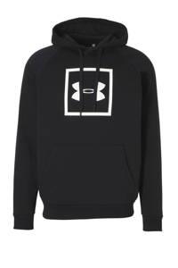 Under Armour   sportsweater zwart, Zwart