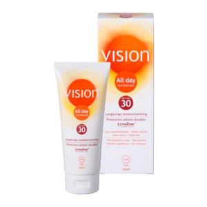 All Day Sun zonnebrandmelk SPF 30 - 100 ml