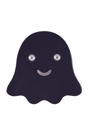 Ghost muurhaak zwart