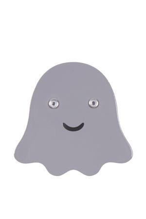 Ghost muurhaak grijs