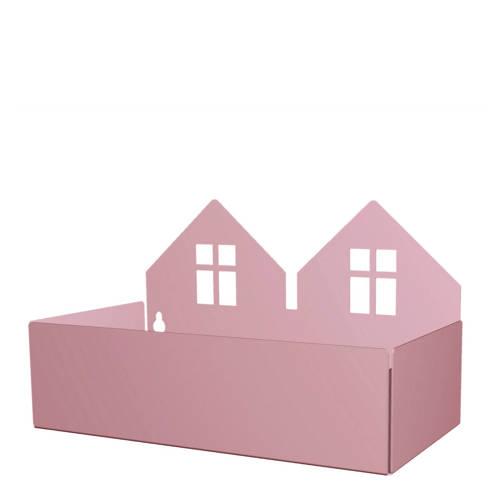Roommate Twin house opbergbak violet kopen