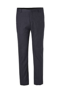 SELECTED HOMME My Lologan slim fit pantalon (heren)