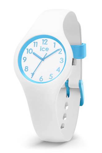 Glam Cotton White Kids horloge - IW015348