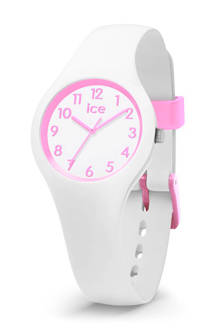 Ola Candy White Kids horloge - IW015349