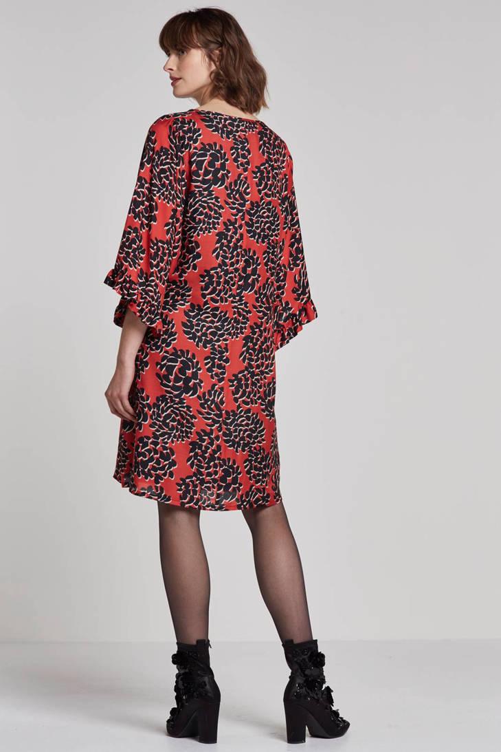 met Summum Woman met met jurk Summum jurk Summum jurk zijde zijde Woman Woman Aqx5t1gw